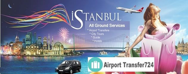 Istanbul Airport Transfers to Sultanahmet, Taksim, Sirkeci, Beyoglu from Ataturk Airport and Sabiha Gokcen Airport. Pick up on time at the airport or hotel and no stopovers to your chosen destination. Istanbul private Airport taxi.