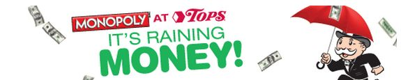Tops Online Monopoly Game Coupons March 23: Poland Spring Water, Land O Frost Lunchmeat, Smuckers, TopCare : #Coupons, #StoreCoupons, #TopsStoreCoupons Check it out here!!