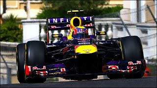 "MAGAZINEF1.BLOGSPOT.IT: Bernie Ecclestone: ""Futuro incerto per Mark Webber"""