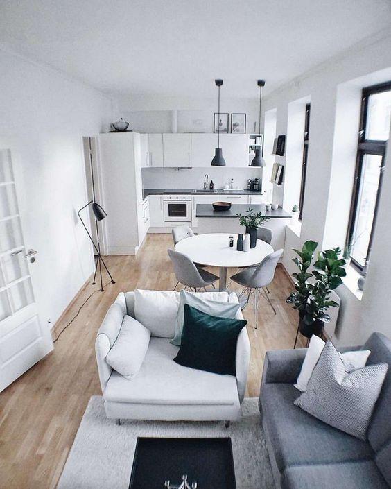 45 Cool Corridors Design For Your House Condo Living Room Small Living Room Design Small Living Room Decor