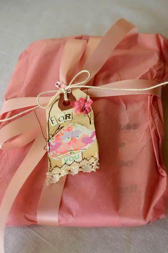 Impressive of Gift Packages Design Inspiration