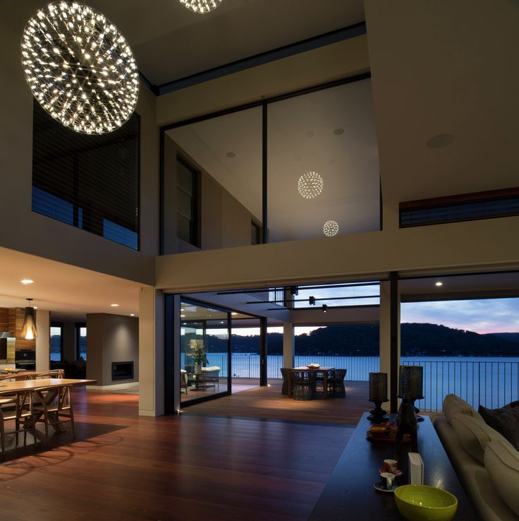 Gallery - Hudson Parade House / Corben Architects - 2