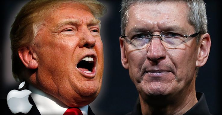 Il CEO di Apple Tim Cook contro lordine esecutivo sullimmigrazione: Non è una politica che supportiamo