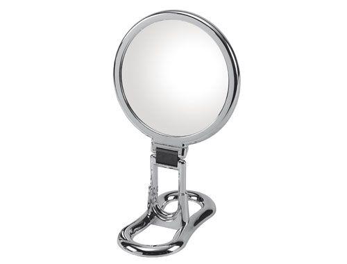 KOH-I-NOOR Toeletta Specchio ingranditore. #arredamento  #mirror #specchi  #ideebagno #design #therapy4home