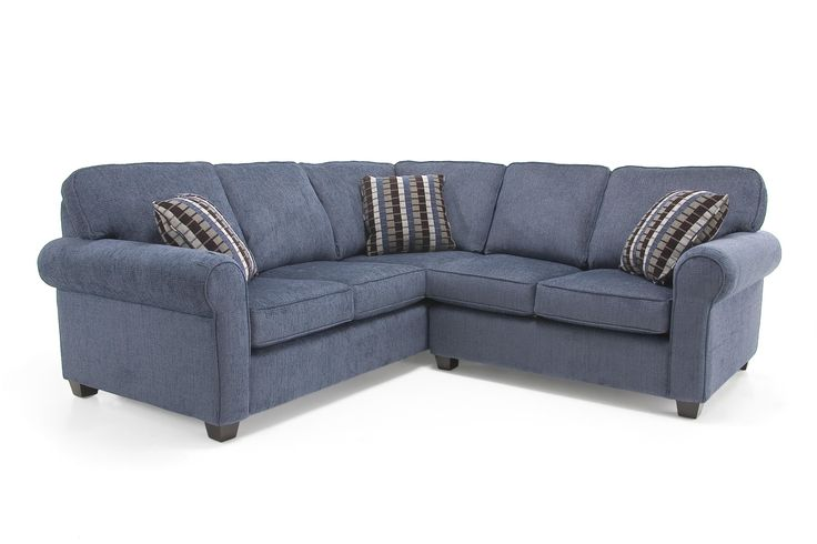 17 best images about color obsession navy blue on for Sectional sofas pittsburgh