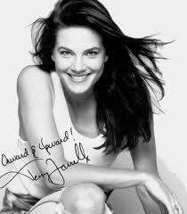 Terry Farrell: Cedar Rapids, Iowa native. Born November 19, 1963, Actress.