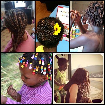 Concurso de peinados para celebrar el primer aniversario | Peinando Nubes