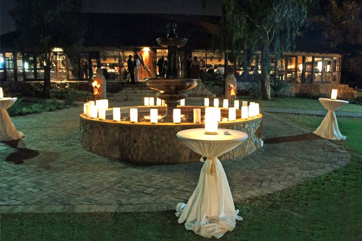 Wedding Venue Pretoria Gauteng -Tres Jolie