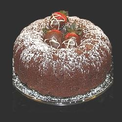 Too Much Chocolate Cake from Allrecipes | Cakes | Pinterest