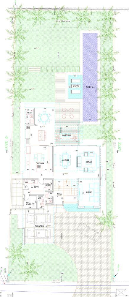 Galeria de Residência DF / PUPO GASPAR Arquitetura & Interiores - 35