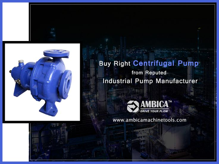 #AmbicaMachineTools manufacturing a #CentrifugalPump using advanced technologies to meet the varied demand of Industrial market. http://www.ambicamachinetools.com/centrifugal-pump-manufacturer.htm