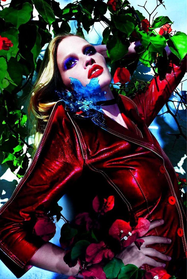 17 Best images about Makeup Artist: Aaron de Mey on ...