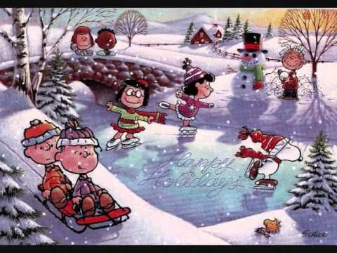 Charlie Brown Christmas Album ~ Vince Guaraldi Merry Christmas, Happy Holidays, and all that jazz!