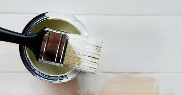 """A New """"Solar Paint"""" Lets You Transform Your Entire House Into a Source of Clean Energy"""