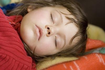Herbal Sleep Remedies for Children - Sweet Sleep Pillow