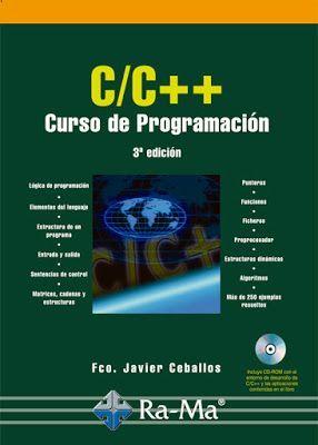 Mi biblioteca pdf: Curso C/C++