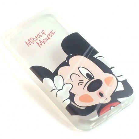 Coque Mickey mousse disney iPhone 5c