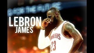 LeBron James ᴴᴰ (2017)