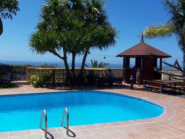 72 best la palma images on Pinterest Canarian islands, Canary - villa mit garten und pool