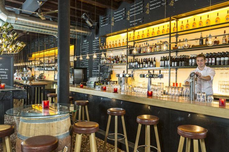 Wijnbar  Google Zoeken  Bar  Restaurant Ideas  Pinterest Beauteous Luxor In Room Dining Menu 2018