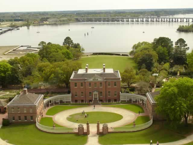 Tryon Palace Historic Site, New Bern, NC.  http://www.curtiscc.com/Tryon%25202.jpg