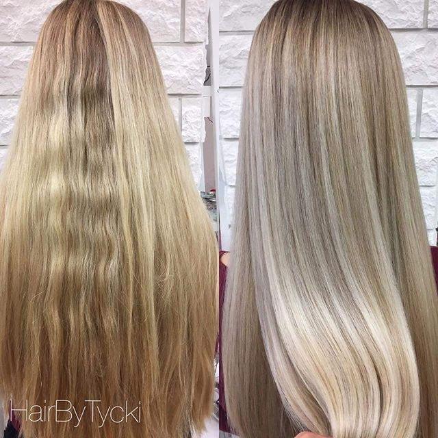 #refresh #look #beautiful #longhair #gorgeous #color #fresh #highlights #helsinki #finland #töölö #mansku #hairbytycki #onlinebooking www.detailsalon.fi #prechristmas #pikkujoulu #juhlat #hiukset #kuntoon #varaa-aika www.detailsalon.fi