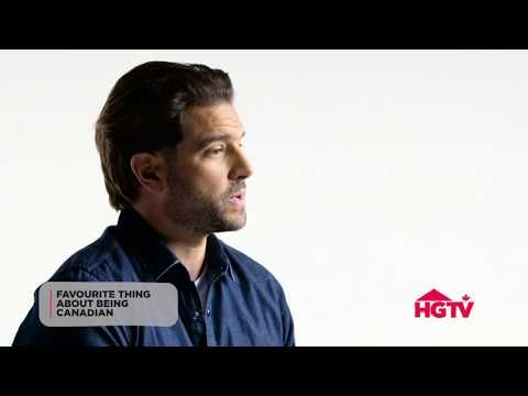 ▶ What are HGTV Star's Favourite Thing About Being Canadian? - YouTube |  Published on 28 Jun 2017 | Find out what these HGTV stars love most about being Canadian. Visit GreatCanadianHomes.ca to see more from Scott McGillivray, Byran Baeumler, Sarah Baeumler, Sarah Richardson, Mike Holmes, and Mike Holmes Jr. | HGTV Canada