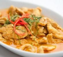 Recette - Sauté de porc au curry - Proposée par 750 grammes
