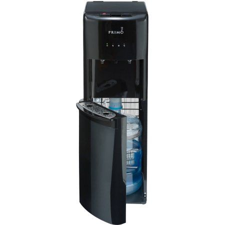 how to clean refrigerator water dispenser