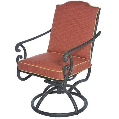 $403.00 Athena Lite Swivel Rocker with Cushion (Pad Only) Finish: Rich Walnut  From Meadow Decor   Get it here: http://astore.amazon.com/ffiilliipp-20/detail/B004VJMFZY/186-5615991-9718713