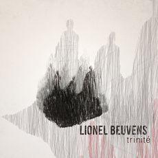 "Lionel BEUVENS : ""Trinité"" ( Igloo Records / SocaDisc ) personnel: Kalevi Louhivuori : trompette / Alexi Tuomarila : piano / Brice Soniano : contrebasse / Lionel Beuvens : batterie,compositions http://www.qobuz.com/album/trinite-lionel-beuvens/5410547052373"