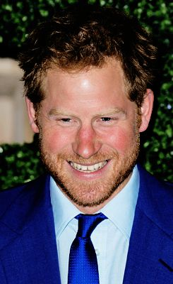 katemids:  Prince Harry, Patron, attended the World Rugby Cup Welcome Party, September 17, 2015
