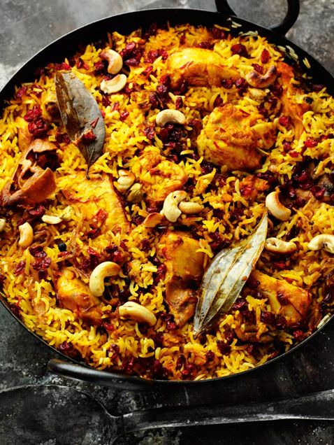 12 best rick steins india images on pinterest rick stein india chicken berry pulao taken from the cookbook rick steins india bbc books forumfinder Choice Image