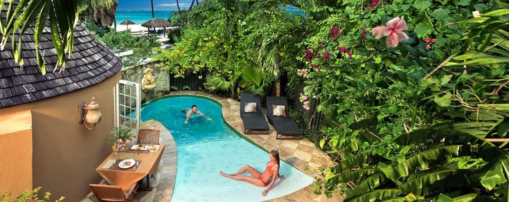 Sandals all inclusive Caribbean vacation packages and resorts in Saint Lucia, Jamaica, Antigua & the Bahamas feature gorgeous tropical settings for couples in love. Experience the perfect Jamaica, Antigua, Bahamas or Saint Lucia all inclusive vacation, luxury weddings, or honeymoons.