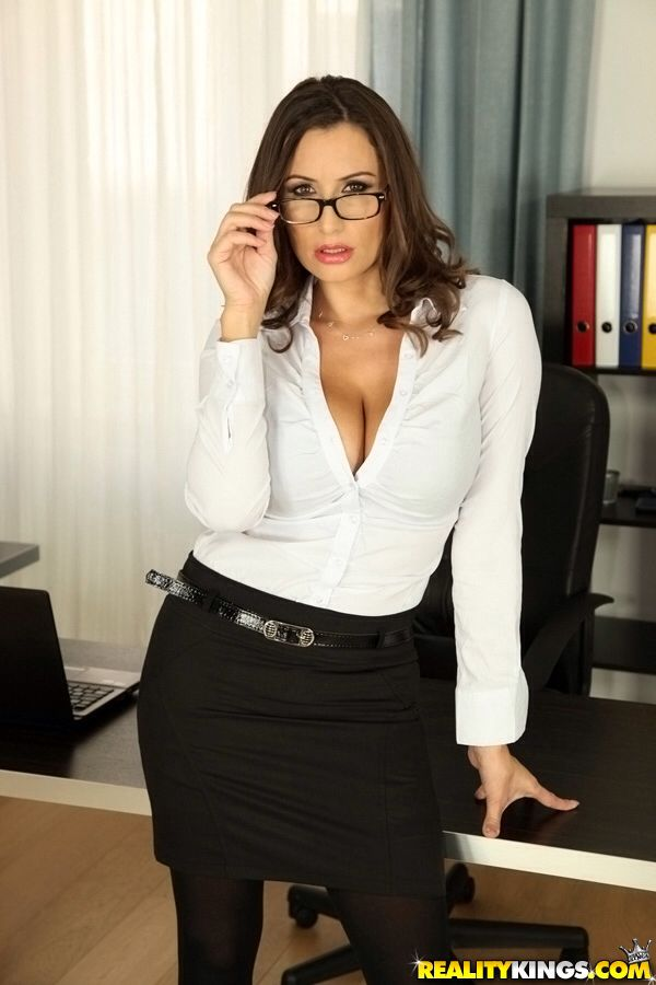 Big Office Tits 79