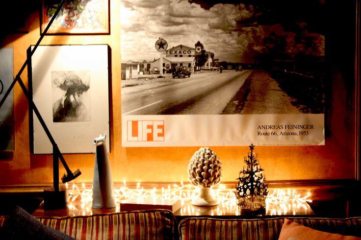 b&b Gli Specchi - Christmas at home
