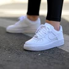 air force one mujer marron