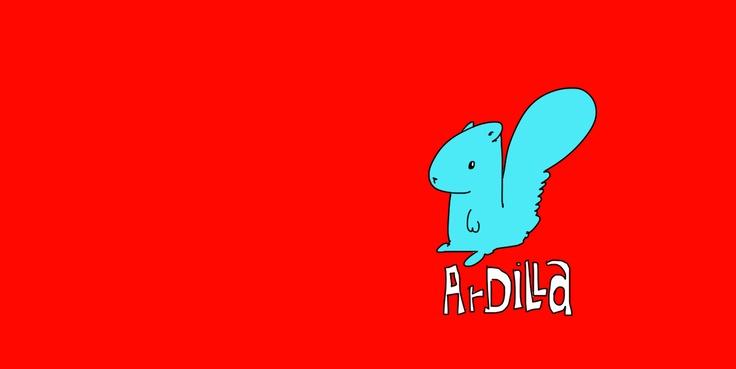 Ardilla.-
