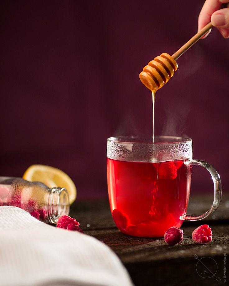 Herbata na grypę i przeziębienie