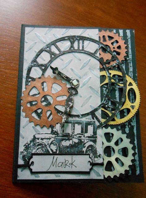 Free Clip Art Of Clocks