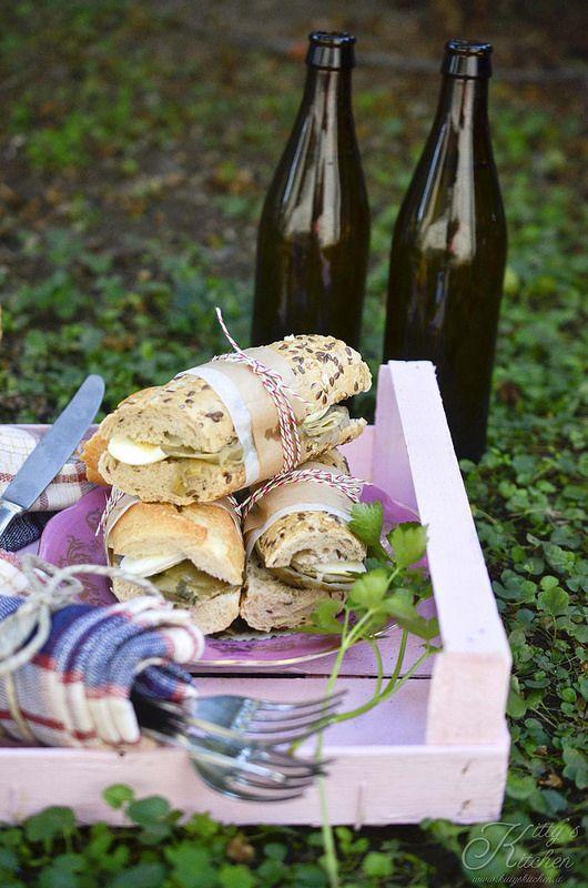 Sandwich carciofi alla romana e uova_ (6) copia