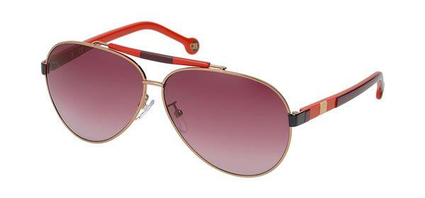Gafas de Sol Carolina Herrera SHE031 0A47 Si te gustan estas gafas puedes comprarlas en www.tuopticaonline.es