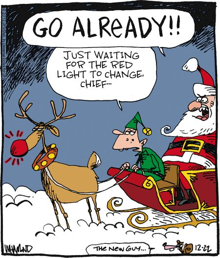 Awesome Waiting For The Red Light To Change. Christmas JokesChristmas ComicsXmas  JokesChristmas HolidaysFunny ... Amazing Pictures