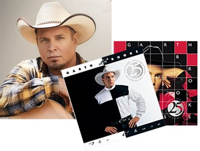 HURRY FREE Garth Brooks (The Chase and In Pieces) Album Downloads for Limited Time - http://freebiefresh.com/hurry-free-garth-brooks-the-chase-and-in-pieces-album-downloads-for-limited-time/