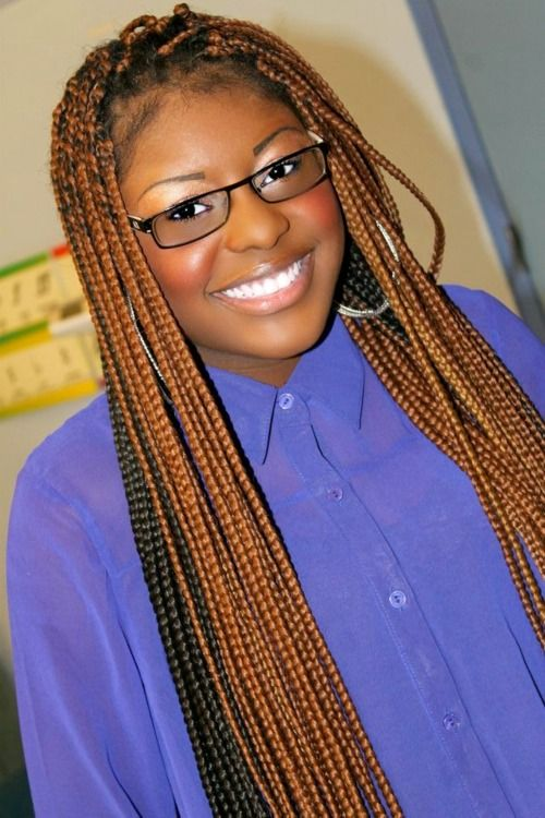 Site that sell hard to find colors of kanekalon for box braids - Page 2