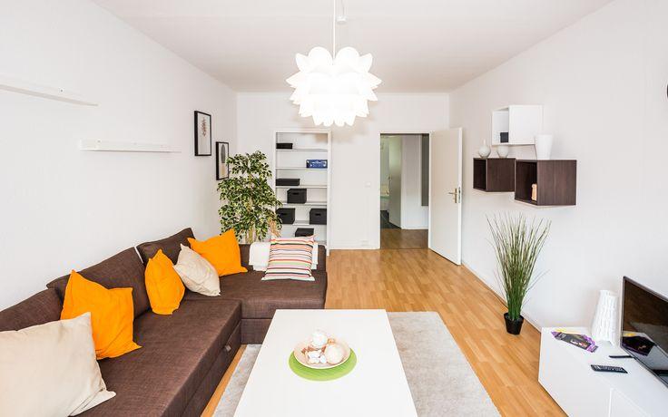 GCP-Musterwohnung im Deiwitzweg in Leipzig | Grand City Property – GCP – Wohnungssuche Mietwohnung Wohnung mieten Immobilien