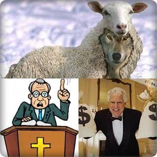 lobos disfrazados de corderos biblia - Buscar con Google