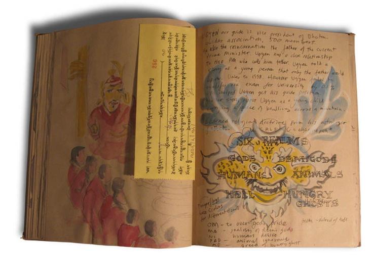 journal, india