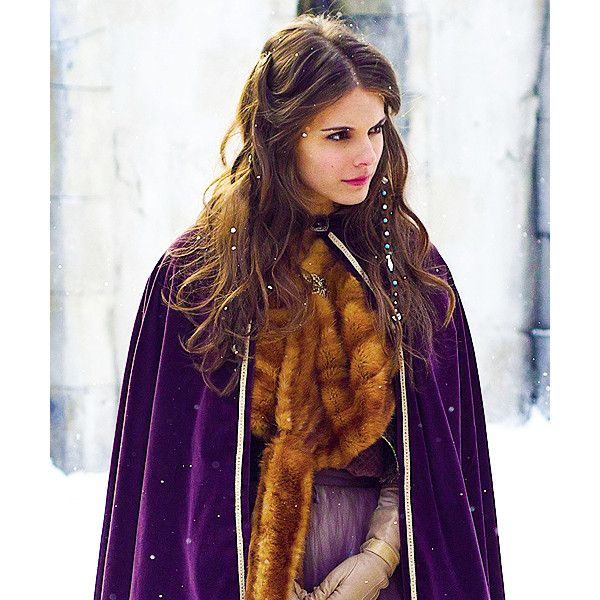 Lady Kenna Lady Kenna [Reign] ❤ liked on Polyvore featuring fantasy