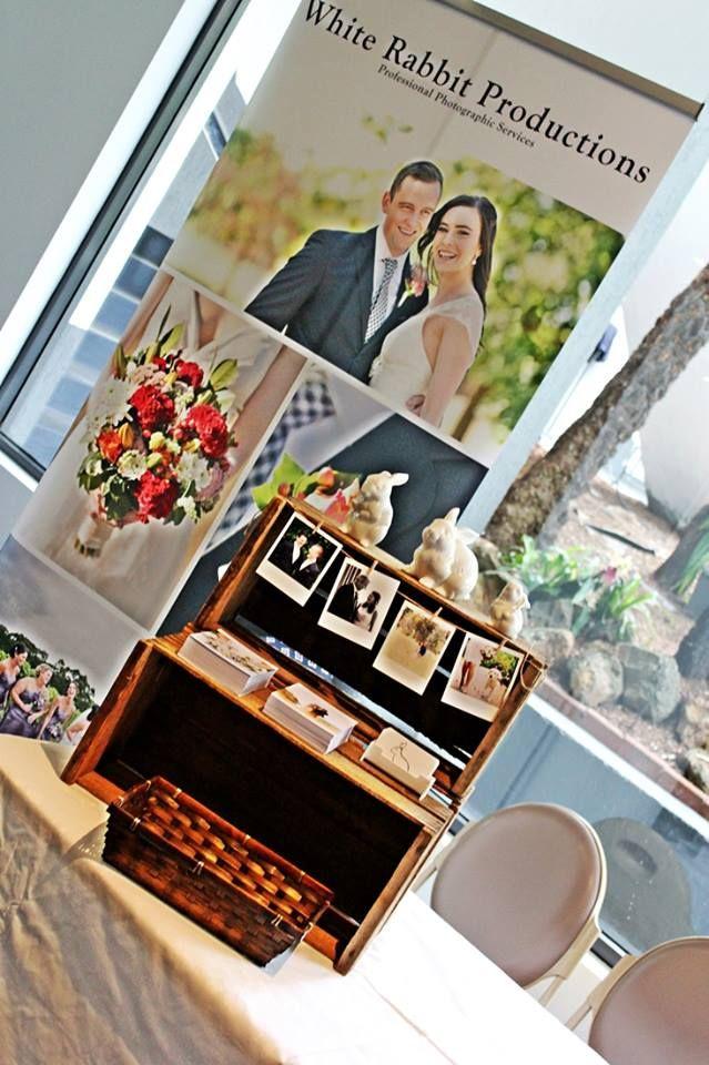 Yarra Valley Wedding Expo - April 2015   Linley Estate
